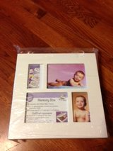 Memory Box and Photo Frame in Glendale Heights, Illinois