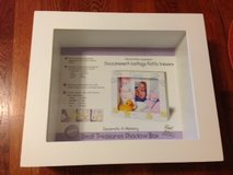 Small Treasures Shadow Box in Glendale Heights, Illinois