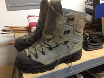 Bates Cold Weather/ Ski boots in Camp Lejeune, North Carolina