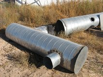 heating and air  20 inch duct in Alamogordo, New Mexico