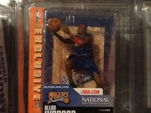 Allen Iverson - McFarlane 2004 Exclusive in Camp Lejeune, North Carolina