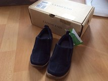 Brand new lands end all weather shoe size 8 in Ramstein, Germany
