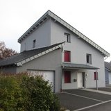Nice and modern House - 10 min. from Air Base in Spangdahlem, Germany