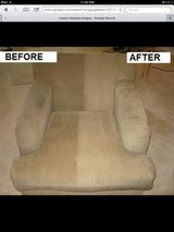 YOUR COUCH is DIRTY ? SMELL BAD??  COUCH STEAM CLEANING !!!!!!!! in Vista, California