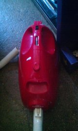 KENMORE 1.6 CANISTER VACUUM MODEL 346.2255180 in Westmont, Illinois