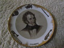 Schubert Plate By Lipper & Mann in New Lenox, Illinois