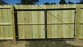 mmfence in DeRidder, Louisiana