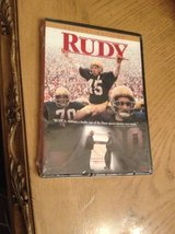 RUDY: SPECIAL EDITION. NEW!! in Fort Bliss, Texas